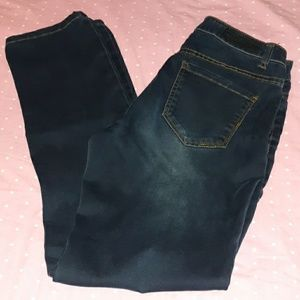 Liverpool Jeans Co. Sadie's Straight Size 6